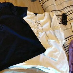 J crew blouses